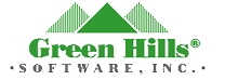 Green Hills Software, Inc.
