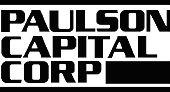 Paulson Capital Corp.