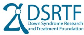 Down Syndrome Research and Treatment Foundation