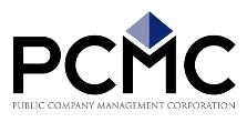 Public Company Management Corporation