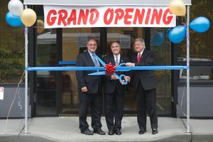 The Long Island Board of Realtors (LIBOR) recently celebrated <br>