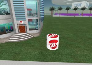 IBM and Circuit City are teaming to explore and experiment with the applications of virtual worlds and 3-D environments   on retail business models. The prototype virtual Circuit City store replicates in 3-D, products available in real Circuit City stores and on circuitcity.com. The companies are experimenting   with using virtual worlds for commerce, customer service and collaboration.