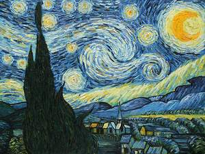 starry night analysis Discover and save all ideas about starry night analysis in pionik, the source of creativity starry night analysis ❤ liked on polyvore featuring backgrounds, art, blue, filler and wallpaper.