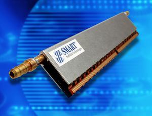 SMART's NEW Liquid-Cooled VLP DDR2 RDIMM
