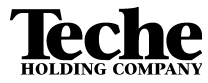 Teche Holding Company