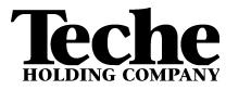 Teche Holding Company