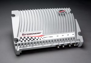 Impinj Speedway RFID Reader