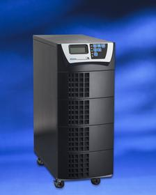 Falcon's new FN Series(TM) UPS Plus. Gives IT <br>Managers a Scalable Solution for Power Protection.