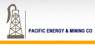 Pacific Energy & Mining Company