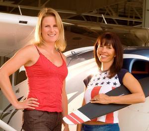 Team Skychicks