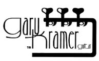 Gary Kramer Guitar