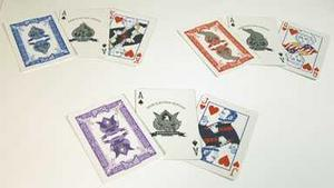 best playing card brand