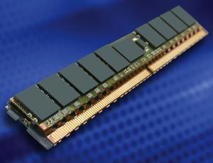 SMART's NEW 8GB VLP DDR2 RDIMM