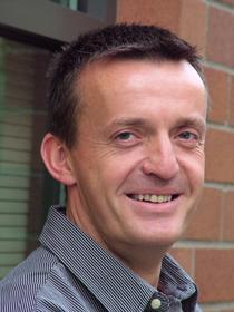 Leon de Ridder, EMEA Regions Sales Director,<br>Impinj, Inc.