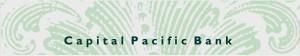 Capital Pacific Bancorp