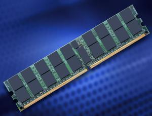 New 8GB DDR2 RDIMM