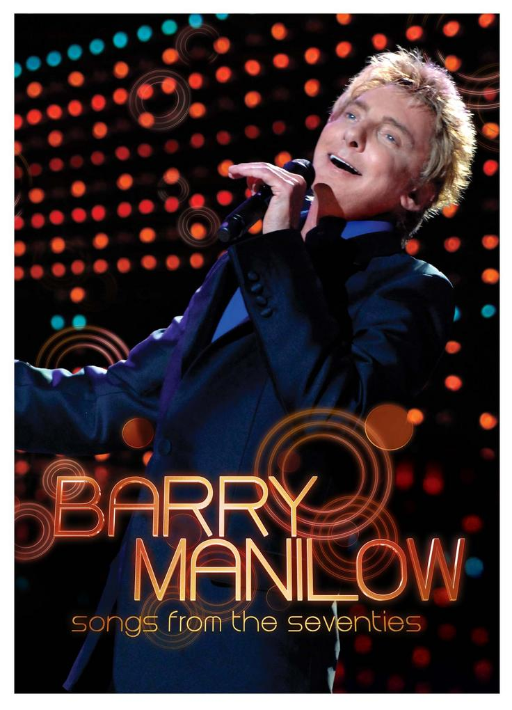 Barry Manilow - BarryNet - Feedback - Articles and Reviews - Archives 38