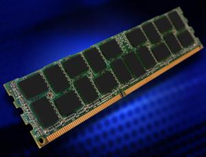 SMART's NEW Low-Power 4GB DDR3 RDIMM!