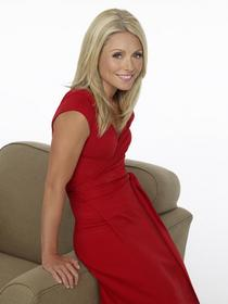 Kelly Ripa Media Contact
