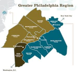 Greater Philadelphia Is A Hotbed Of Life Sciences And