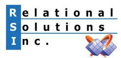 Relational Solutions, Inc.