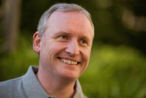 Annrai O'Toole, Cape Clear CEO