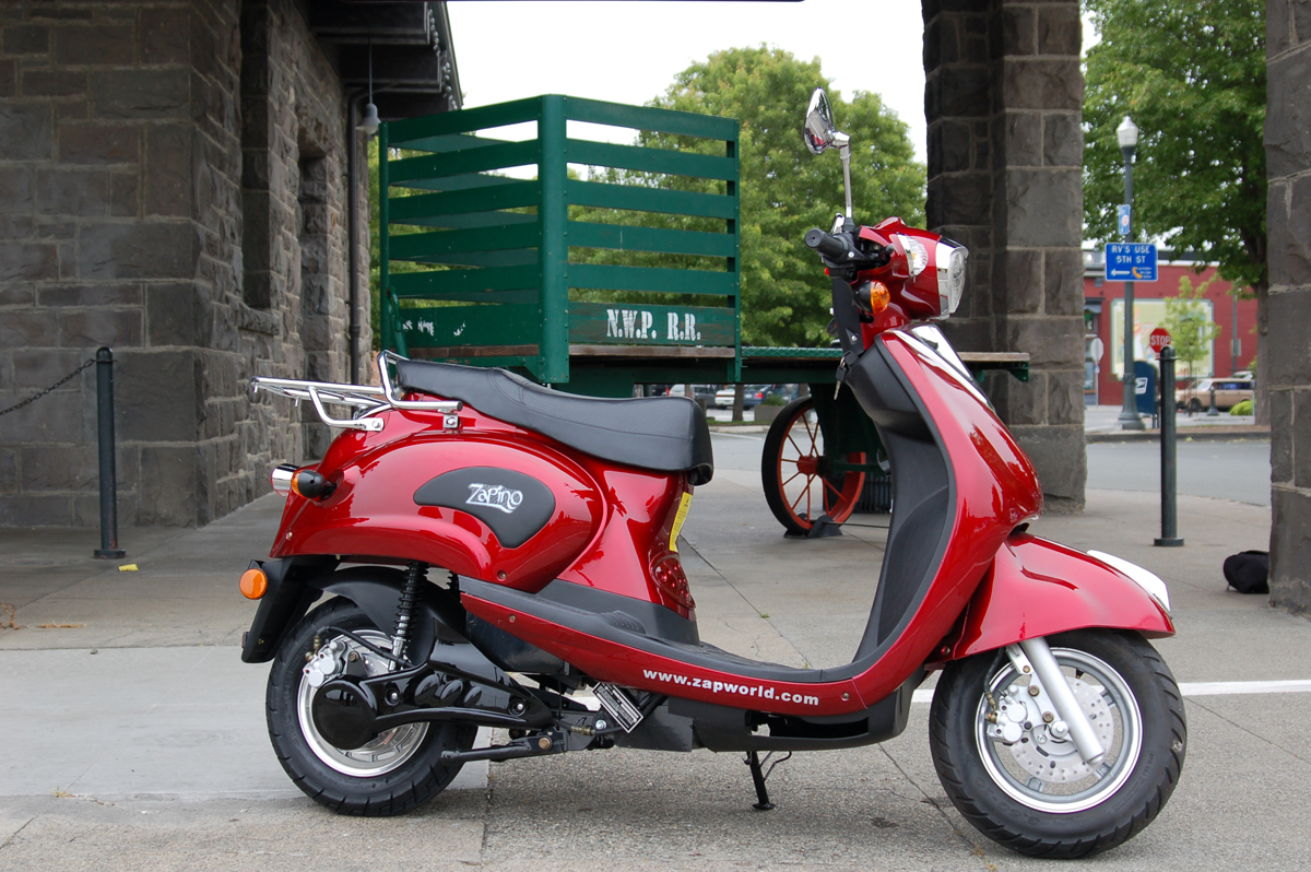 Electric Scooter Market Report New Vespa Motor Scooter