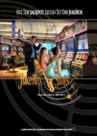Jukebox Slots, The Next Generation of a Slot Machine