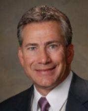 Principal Consultant Paul Harper