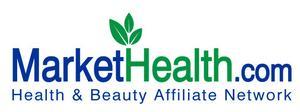 MarketHealth.com - Health & Beauty Affiliate Network