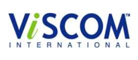 Viscom International Inc. Logo