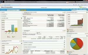 Announcing Intacct Spring 2008