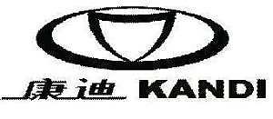 Kandi Technologies, Corp