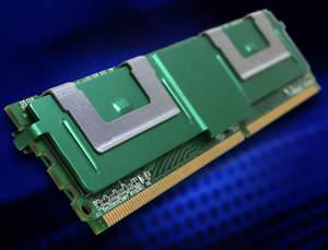 SMART's new DDR2 FBDIMMs offer 20 percent power savings