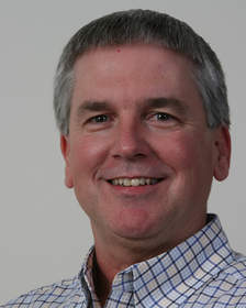 Mark Newsome, McKee Foods senior Corporate Human Resources Manager