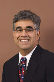 Aneel Bhusri, Workday Co-Founder and President