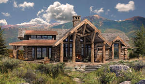 Precisioncraft 39 S Log Home Floor Plan Gallery Continues To