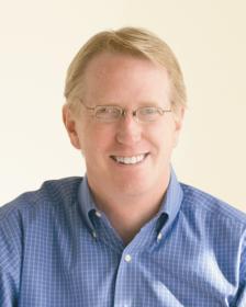 Paul McNamara, CEO of Coghead