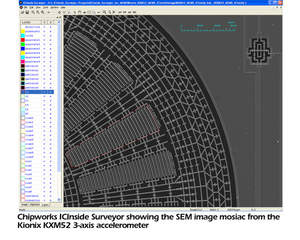 ICInsideSurveyor-MEMS