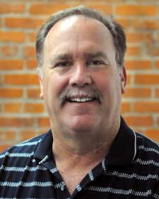 Tom Roberts, President, cfm Distributors Inc. (York and Coleman distributor), Kansas City, MO