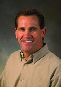 Tim Lashar, President, Lashar Home Comfort Systems (York dealer), Norman, OK
