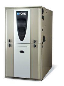 York Affinity 33-Inch Furnace