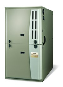 Luxaire Acclimate 33-Inch Furnace