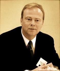William Loiry, president of Equity International