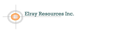 Elray Resources, Inc.