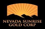 Nevada Sunrise Gold Corp