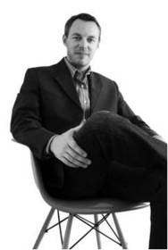 Richard Palmer, Senior Creative Director, Anthem Worldwide