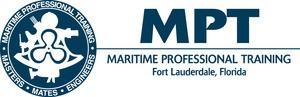 Maritime Professional Training