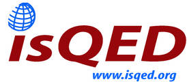 ISQED is a Design & Design Automation conference focused on electronic design quality.