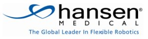 Hansen Medical, Inc.